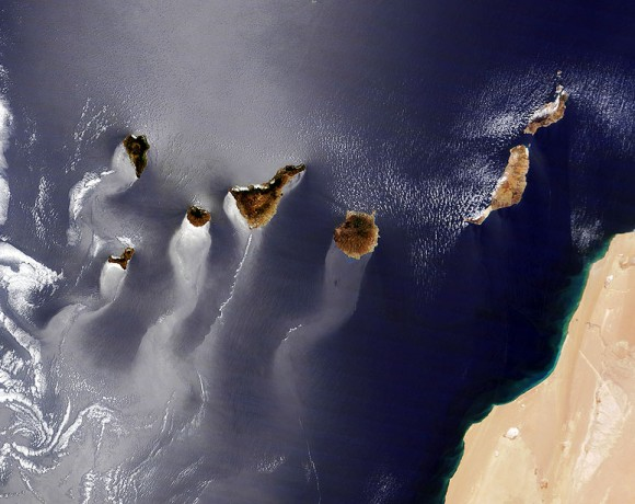The Cabildo of Lanzarote hosts the Act of Constitution of the 'Canary Observatory of Climatic Change'