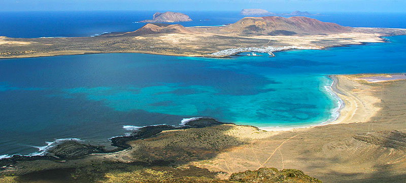The 19 and 20 of October, Lanzarote will become the global epicenter of Sustainable Tourism