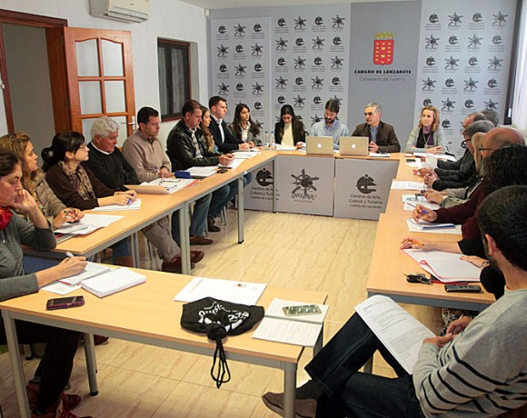 Tourism Lanzarote constitutes the Working Table of Sustainable Tourism