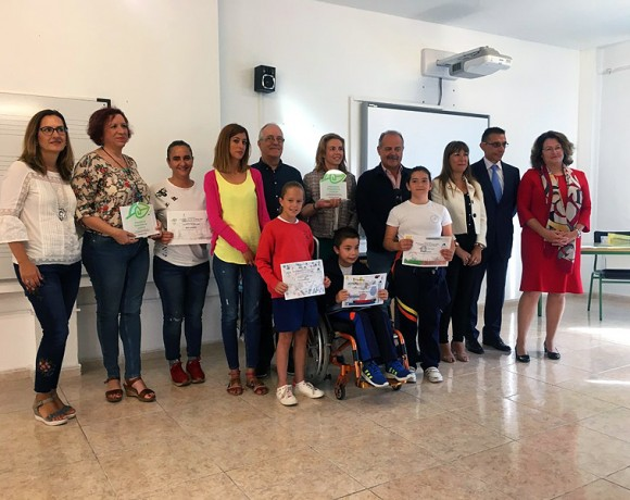 The World Environment Day Drawing Competition Celebrates its Winners!