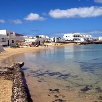"The Senate recognizes La Graciosa as ""eighth inhabited Canary Island"""