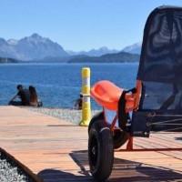 Fuengirola and La Graciosa promote accessible beaches