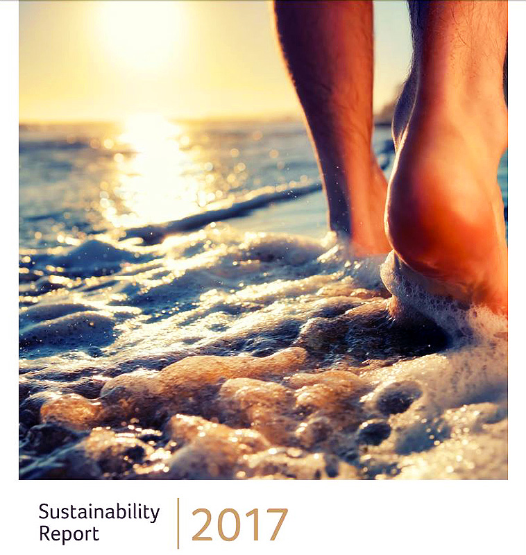 RIU publishes its first Sustainability Report