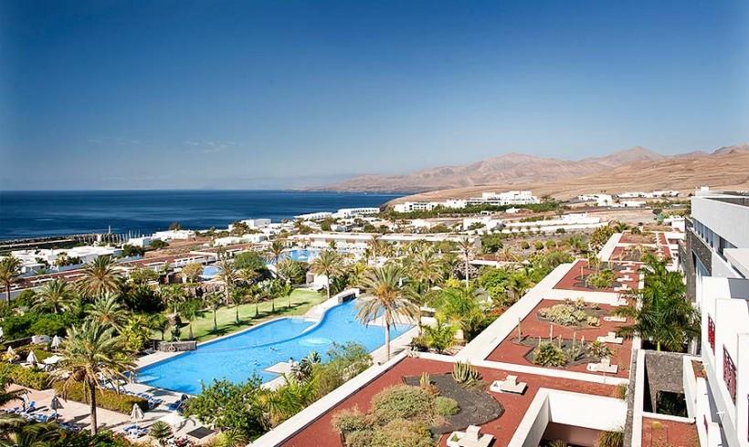 Hotel Costa Calero Talaso & SPA