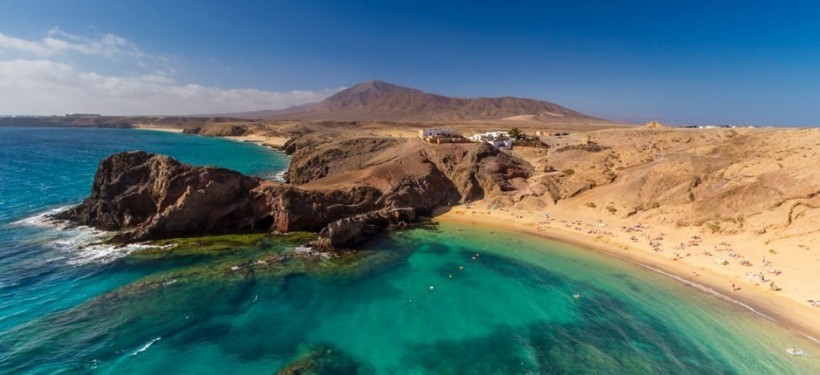 FITURGREEN 2016: Participation of the ITR and Tourism Lanzarote