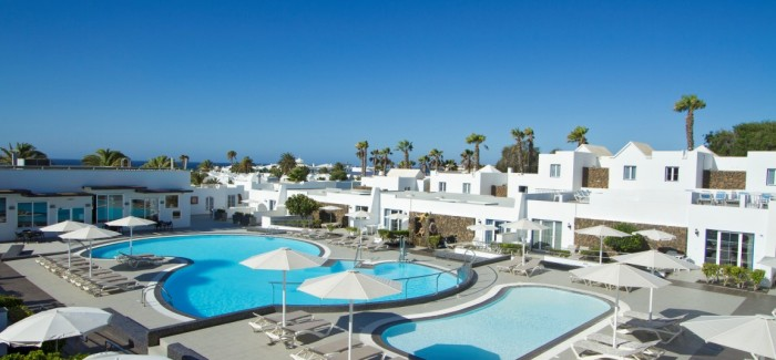 Environment and accessibility: Nautilus Lanzarote triumphs with this binomial