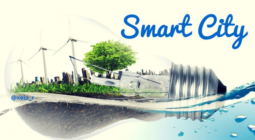 New global platform to assist development of Smart Sustainable Cities