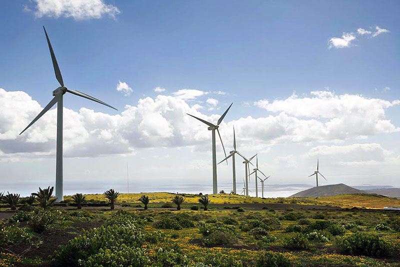 Canary Islands transfers its expertise in sustainable energy to Cape Verde