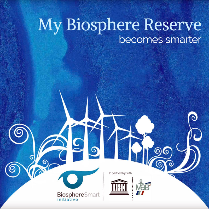 ASOLAN and Responsible Tourism Instiute (RTI) present the results of the Biosphere Smart Hotel 2017 program at Espacio 48 of the CACT