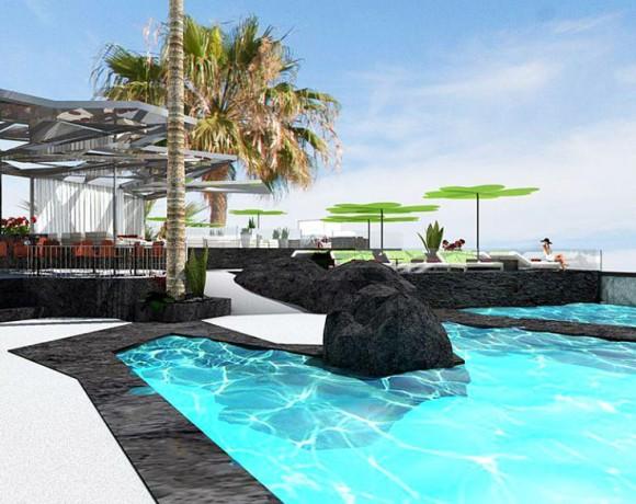 La Isla y el Mar 5* Boutique Hotel – where luxury meets energy efficiency