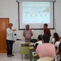The island's environmental certifications regarding sustainable tourism are discussed at length at the University of Tourism